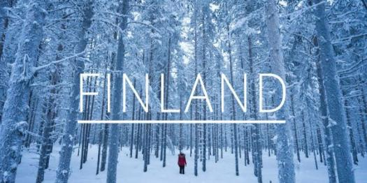 Do You Have Basic Idea About Finland Country?
