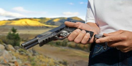 How Much Do You Actually Know About Firearms?