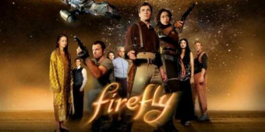 How Much Do You Know About Firefly TV Series?
