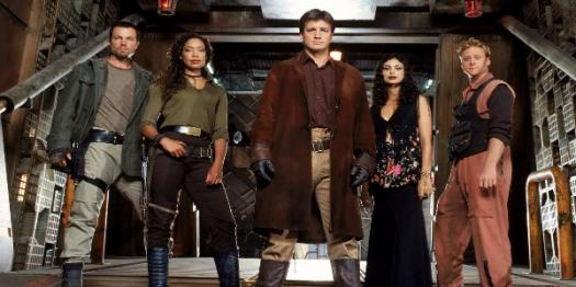 Firefly TV Series By Joss Whedon! Trivia Quiz