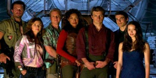 Firefly TV Series Trivia Questions! Quiz