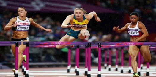 IAAF World Championships: Ultimate Facts Quiz!
