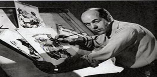 Famous Writer Quiz: Edgar Rice Burroughs