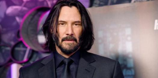 Interesting Quiz About Keanu Reeves And Edward Norton!