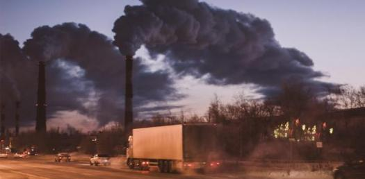 The Ultimate Pollution Awareness Quiz!