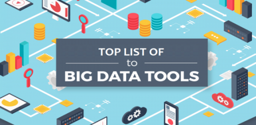 What Do You Know About Big Data Tool?