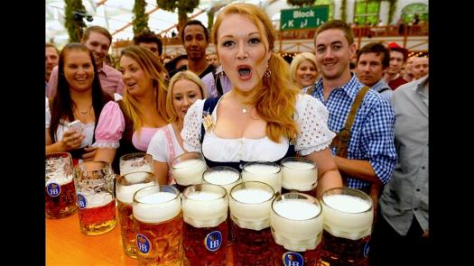 Oktoberfest Quiz: Trivia Questions On Worlds Largest Festival