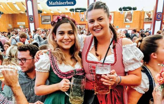 Oktoberfest Quiz: Are You Ready For The Worlds Largest Festival?