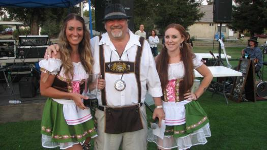 Quiz: Oktoberfest Facts Trivia Questions!