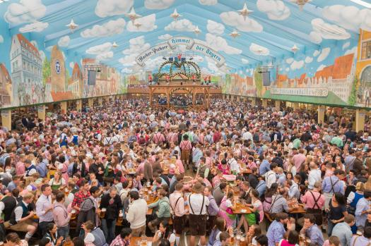 Quiz: Some Basic Facts About Oktoberfest!