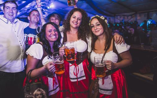 Oktoberfest: Try Out The Worlds Largest Festival Quiz!