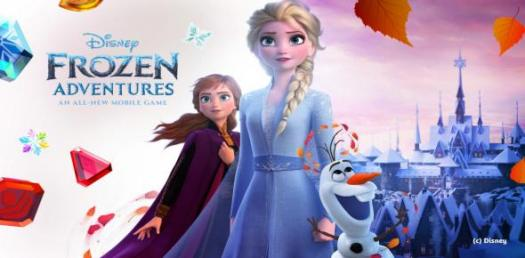 Quiz: Some Facts On Frozen 2 Animated Movie!