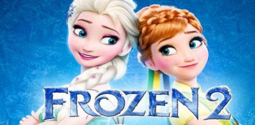 Quiz: Take This Amazing Trivia On Frozen 2 Movie!