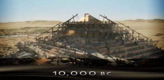 10,000 BC Movie Storyline Quiz!