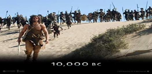 "Which Character From The ""10,000 BC"" Movie Are You?"