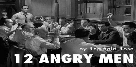 Quiz: 12 Angry Men (1957)