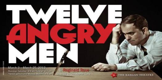 """Have You Seen """"12 Angry Men"""" Movie?"""