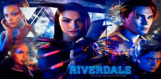 Which Riverdale Female Character Looks Like You? Check This Out!