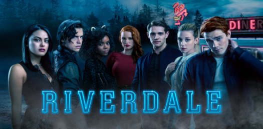Which Riverdale Male Character Looks Like You? Quiz!