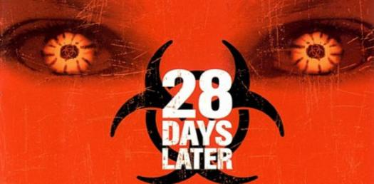A Simple 28 Days Later Movie Trivia!