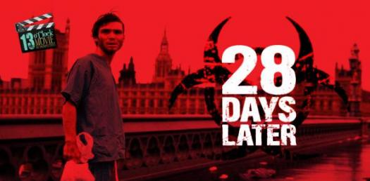 "Come ""28 Days Later"" And Take This Quiz!"