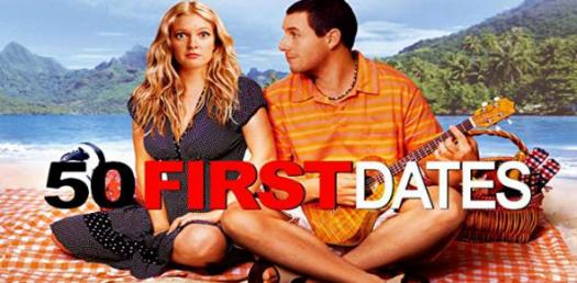 Quiz: Are You Ready For 50 First Dates?