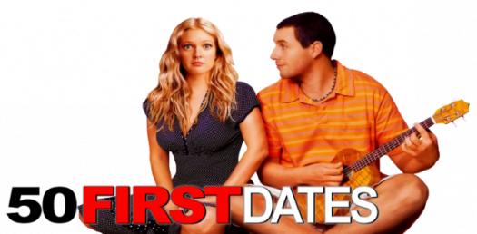 """A Quick Trivia On """"50 First Dates"""" Movie!"""