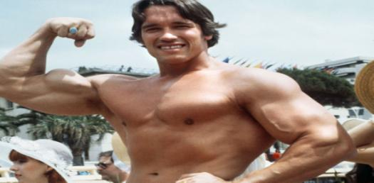 Personal Life Facts About Arnold Schwarzenegger! Trivia Questions Quiz