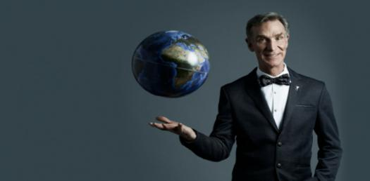Do You Know About Bill Nye