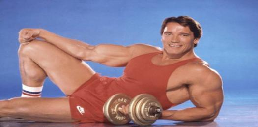 Interesting Facts You Didnt Know About Arnold Schwarzenegger! Trivia Quiz