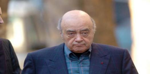 Quiz On Mohamed Al Fayed Personal Life And Business! Trivia Quiz