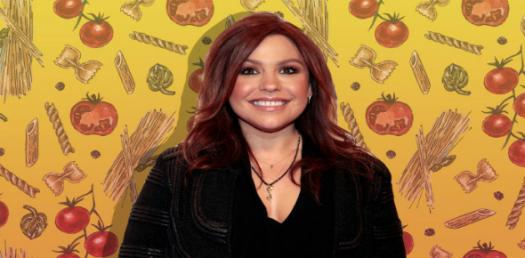 A Biography Quiz On Rachael Ray! Trivia Questions