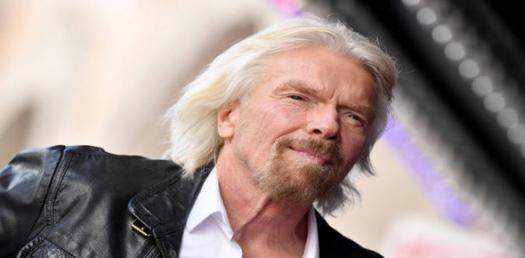 How Much Do You Know About Richard Branson? Trivia Quiz