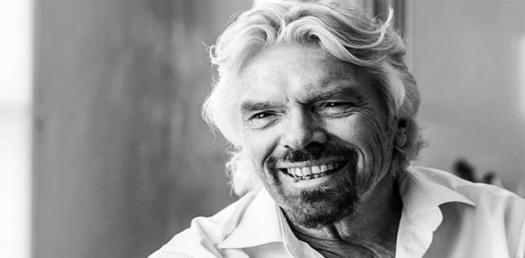Fascinating Trivia Facts You Didnt Know About Richard Branson!