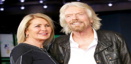 What Do You Know About Richard Branson? Trivia Facts Quiz