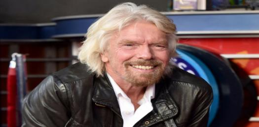 Biography Quiz On Business Magnate Richard Branson! Trivia Facts