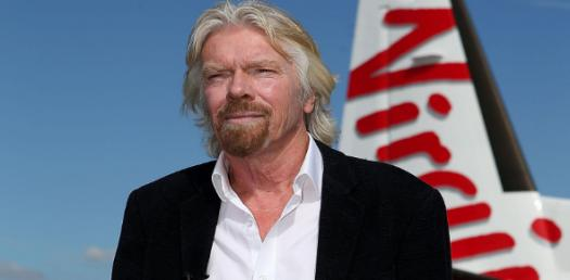 Trivia Quiz: How Well Do You Really Know About Richard Branson?
