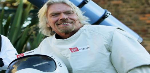 Politics And Controversies: What Do You Know About Richard Branson? Trivia Quiz
