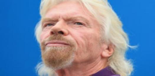 Richard Branson Personal Life Trivia Quiz