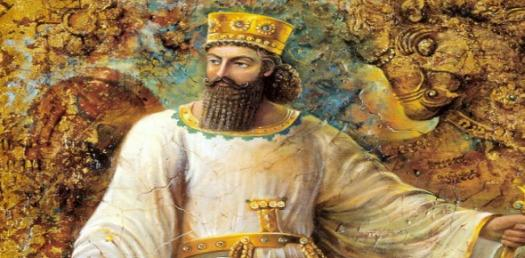 What Do You Know About Cyrus The Great? Trivia Quiz