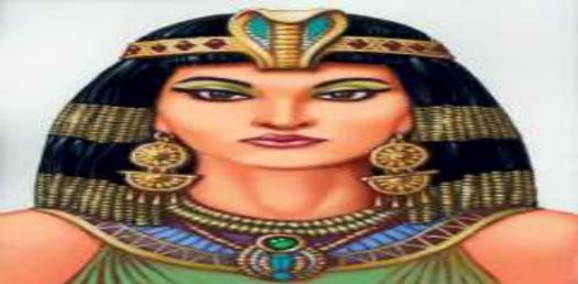 Interesting Trivia Facts Quiz On Famous Egyptian Queen Cleopatra VII!
