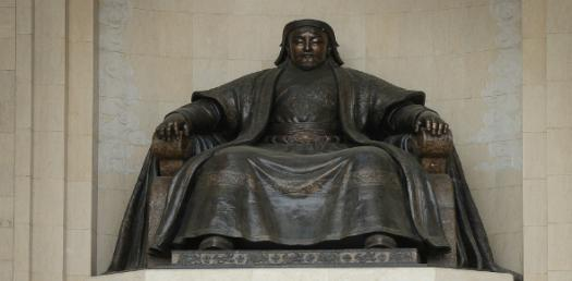 What Do You Know About Genghis Khan? Trivia Facts Quiz