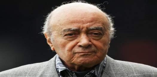 Trivia Quiz: How Well Do You Know About Mohamed Al Fayed?