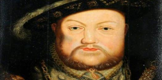 Do You Know About Henry VIII Six Wives? Trivia Facts Quiz
