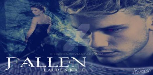 Movie Quiz: Fallen By Lauren Kate