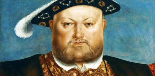 Surprising Trivia Facts About Henry VIII Of England! Quiz