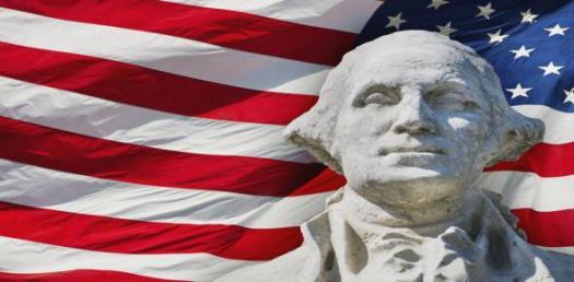 Are You Ready To Take Washington