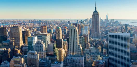 Quiz: Are You Ready To Live In New York?