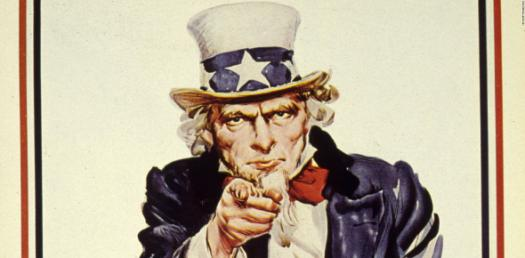 American Quiz: What Do You Know About Uncle Sam?