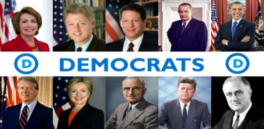 Only A True Democrat Can Pass This Quiz!